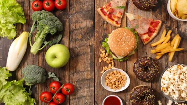 The Indian Junk Food List: Know All About Veg and Non Veg Indian Junk Foods and How You Can Replace Them with Healthy Options (2020)