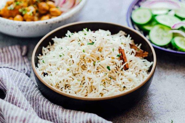 Hadirkan Cita Rasa Masakan Timur Tengah di Rumah dengan 8+ Rekomendasi Beras Basmati India Berikut Ini