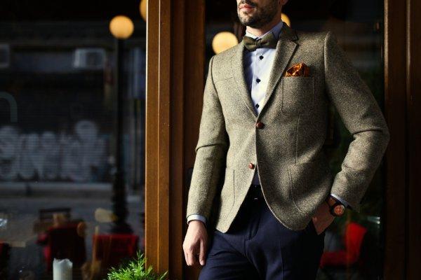 Pria Wajib Tahu! Ini Jenis-jenis Jas dan 10 Rekomendasi Produk Jas Keren yang Bisa Jadi Pilihan