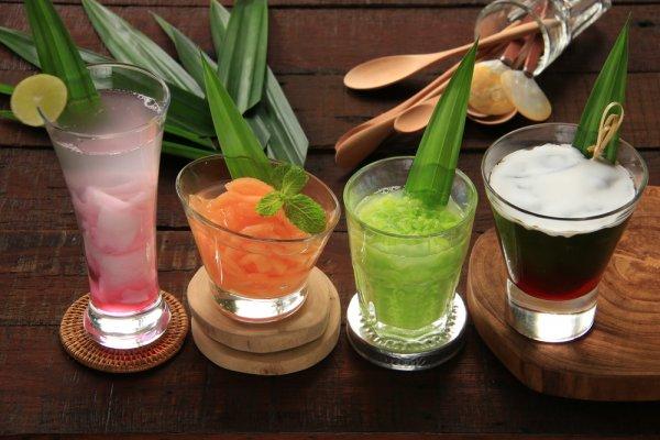 Cari Tahu Minuman khas Indonesia yang Mendunia dan 10 Rekomendasi Resep Minuman Tradisional yang Enak dan Segar