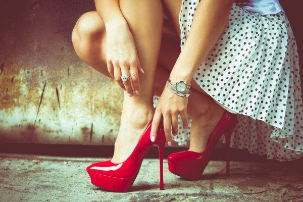 8 Rekomendasi Sepatu Wanita Ini Mampu Mambuat Anda Tampil Berkelas (2019)