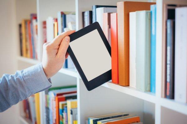 Bisa Membaca di Mana Saja dengan Buku Online, Ini 10 Rekomendasi Situs Penyedia Bacaan Gratis yang Bisa Anda Akses (2021)