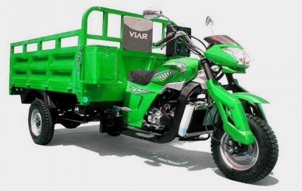Layak Dipertimbangkan! 10 Rekomendasi Motor Roda Tiga yang Membuat Urusan Bisnis Semakin Lancar (2018)