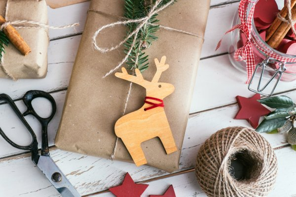 Skip the Stores this Year and Make a Christmas Gift for Your ...