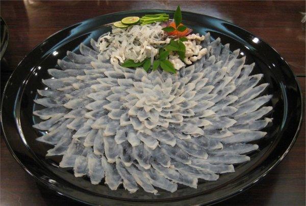 Ternyata Jepang Memiliki 18 Rekomendasi Makanan yang Unik dan Aneh, Lho! Mau Coba?