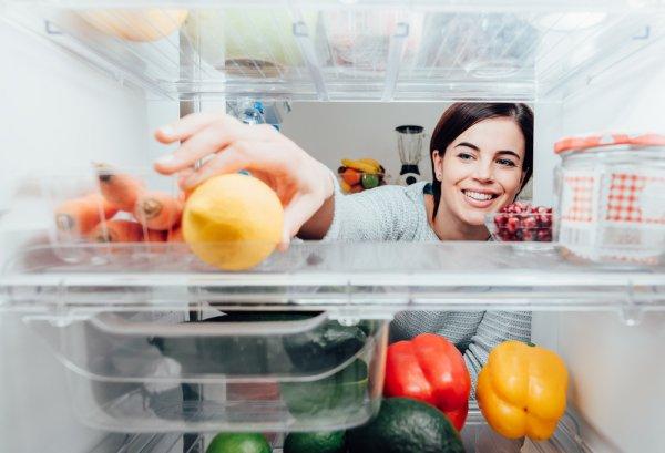 Sedang Mencari Kulkas Baru? 10 Rekomendasi Kulkas 1 Pintu Ini Layak Kamu Pilih agar Bahan Makanan Tetap Segar