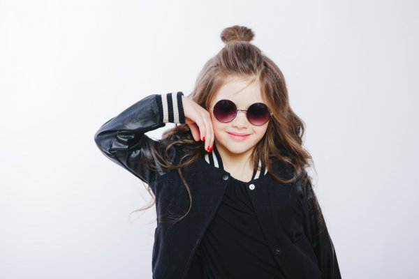 Yuk, Sematkan Gaya Korea 2019 ke Si Kecil Agar Tampil Makin Imut dan Menggemaskan lewat 10 Rekomendasi Berikut!
