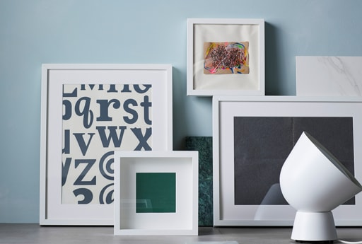 10 Rekomendasi Hiasan Dinding Minimalis ala IKEA untuk Dekorasi Ruangan Anda (2019)