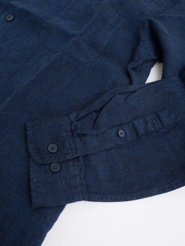 11 Baju Hem Pria Terbaru yang Membuat Pria Bisa Tampil Makin Kece