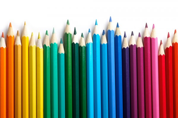 Suka Menggambar? Yuk, Ekspresikan Karyamu dengan Pensil Warna Berikut Ini! (2020)