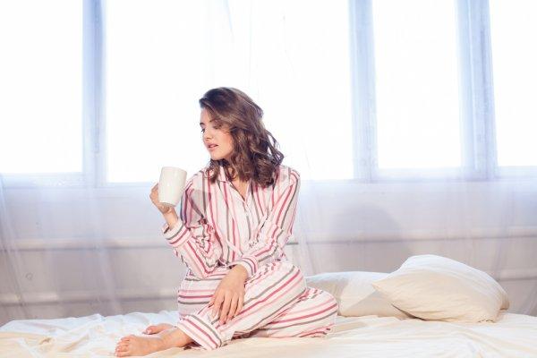Tak Selalu Kumal, Saat Tidur juga Bisa Tampil Menggemaskan, Lho! Nih, Rekomendasi 7 Merek Baju Tidur Imut untukmu!