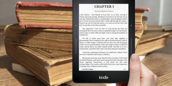 Asyik Baca di Mana Saja dan Kapan Saja dengan 10+ Ebook Gratis yang Seru di Kindle Berikut Ini (2018)