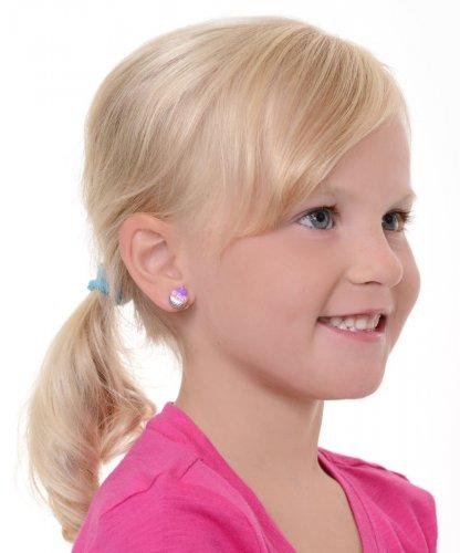 10+ Rekomendasi Anting-anting Emas Imut dan Lucu untuk Anak Anda Ada di Sini