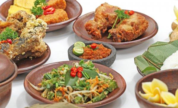 10 Rekomendasi dan Resep Makanan Nusantara yang Menggoyang Lidah