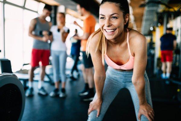 Jika Ingin Nge-gym di Rumah, Lengkapi Peralatan Gym Anda dengan 10 Rekomendasi Berikut