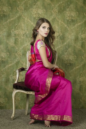 The Saree Catalogue of Your Dreams! 10 Trendy and Ethnic Saree Catalogues for Every Occasion (2019)