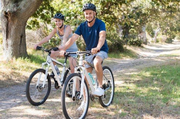Berolahraga Murah dan Sehat dengan 10 Sepeda Santai Pilihan (2018)
