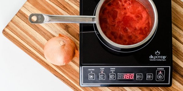 Switching to a Smart Kitchen in 2021? Know How an Induction Stove Works and How You can Use It.
