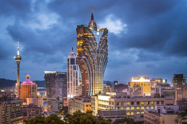 Ingin Liburan Seru? Jangan Lewatkan 10+ Destinasi Wisata Ini saat Kamu Jalan-jalan ke Macau