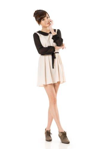 Yuk Tampil Gaya dengan 8 Rekomendasi Baju Korea Wanita Ini!