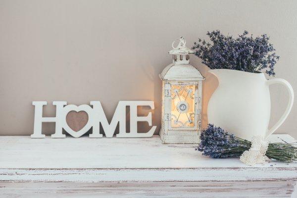 Percantik Rumah dengan 10 Hiasan yang Bagus dan Terjangkau, Yuk!