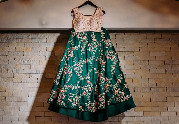 Rock the Latest Lehenga Trends: 10 Stylish Saree Lehenga Recommendations for a Scintillating Look (2019)