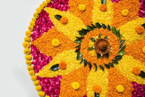 10 Exquisite Pongal Rangoli Designs to Celebrate the Harvest Festival With and Why You Should Practice This Ancient Art (2020)