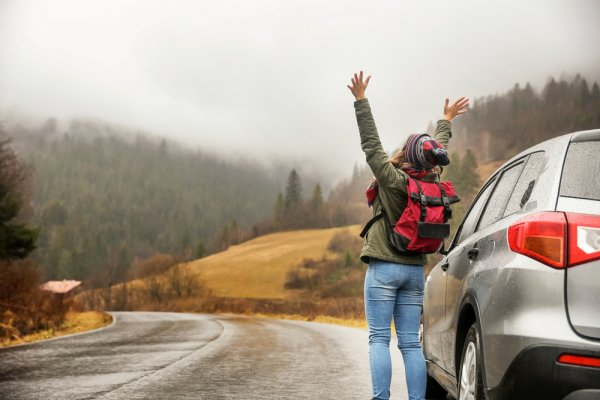 Learn How to Travel Alone and You May Find Yourself Addicted! Plus Simple Tips to Get Your Travel Plans in Order (2019)