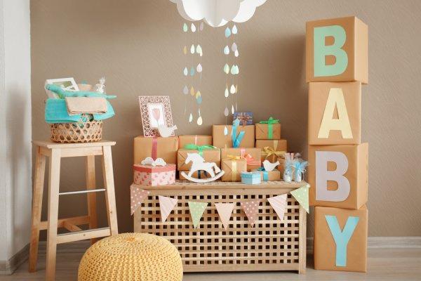 11 Ide Hadiah Baby shower untuk Calon Orang Tua yang Tengah Berbahagia