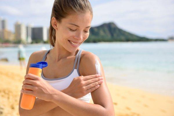 10 Produk Sunscreen dan Sunblock Terbaik untuk Perlindungan Kulit Selama Beraktivitas di Luar Ruangan