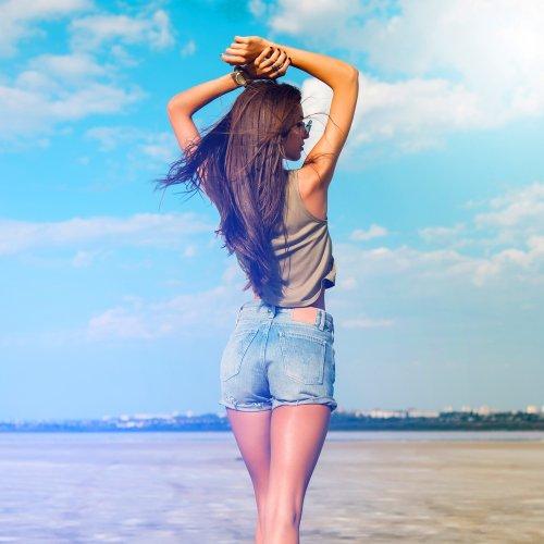 Guide Lengkap Trend Celana Jeans Pendek Wanita untuk Anda Para Fashionista (2017)