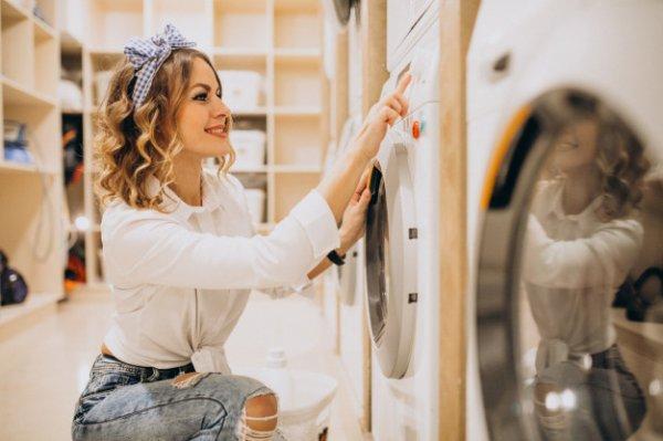 Cari Referensi Mesin Cuci? Inilah 10 Pilihan Mesin Pengering Pakaian yang Cocok untuk di Rumah Anda (2020)