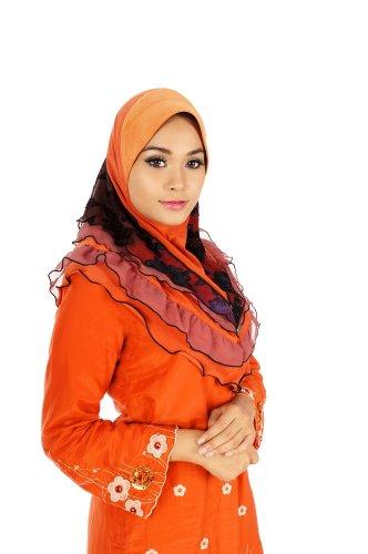 Pilihan Aneka Atasan Muslim Yang Mantap Di 2018