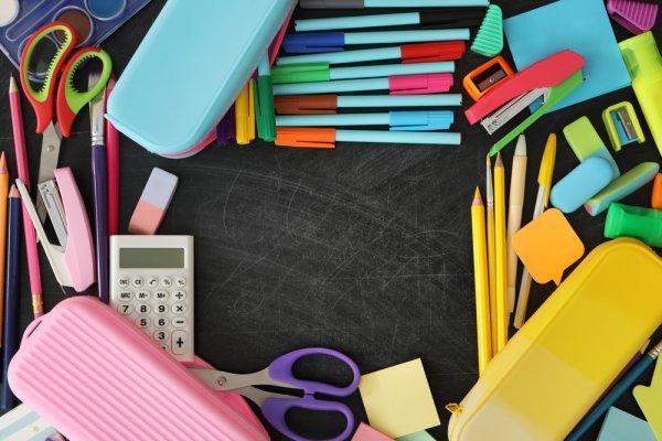 Gợi ý 10 dụng cụ học tập hữu ích cho học sinh lớp 7 (năm 2021)