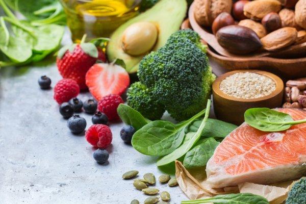 12 Makanan Rendah Lemak yang Bisa Membuat Tubuh Langsing dan Mencegah Penyakit