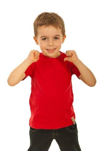 Simak 13 Rekomendasi Baju Kaos Anak Terbaru Kalau Ingin Buah Hati Anda Terlihat Keren