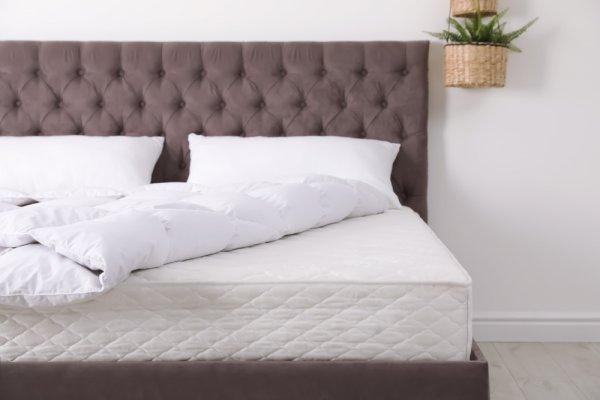 Buat Tidur Anda Lebih Nyenyak dengan Memakai 10 Pilihan Kasur Matras Berkualitas