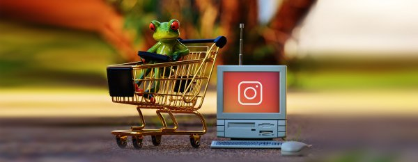 Shopping on Instagram(2021)? Whip out Your Phone and Check out These Instagram Shopping Sites.