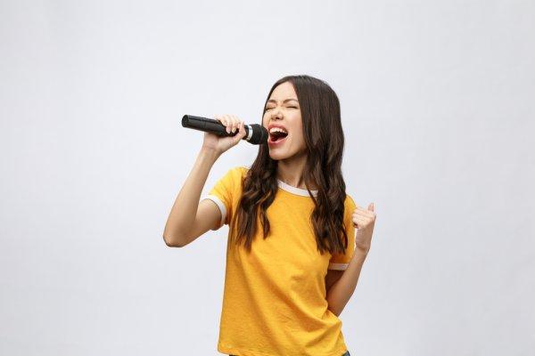 Suara Lebih Enak Didengar dengan 10 Tips yang Bikin Suara Lebih Merdu Ini!