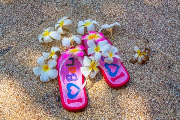 7 Tempat yang Tepat di Bali untuk Mendapatkan Sandal Bali yang Cantik dan Unik