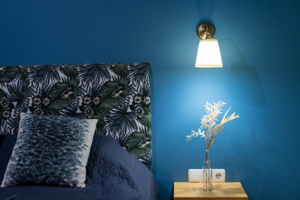 Lengkapi Kebutuhan Saat Tidur dengan 10 Rekomendasi Lampu Tidur Dinding Berikut (2020)