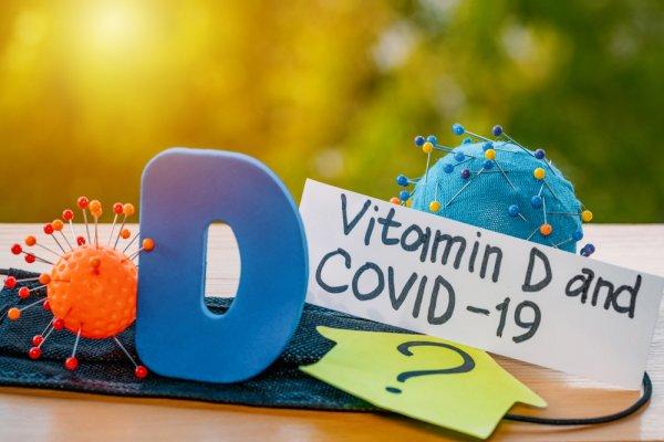10 Rekomendasi Vitamin D untuk Bantu Jaga Daya Tahan Tubuh Selama Pandemi (2021)