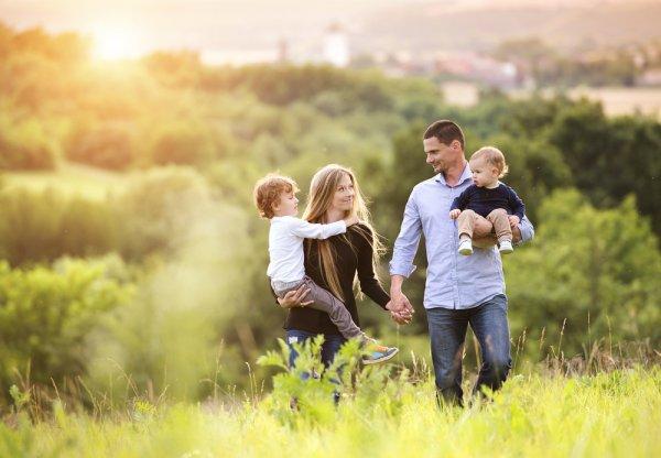 Ini 10 Manfaat Positif Memiliki Anak yang Harus Anda Ketahui