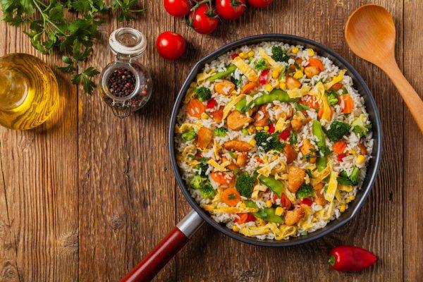 Ingin Masak Nasi Goreng Murah, Enak, dan Mudah Dibuat? Ini 10 Variasi Resepnya!