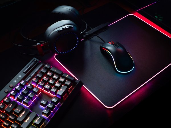 Looking for Gaming Mouse Pad to Setup Your Game? Here are 10 Best Gaming Mouse Pads