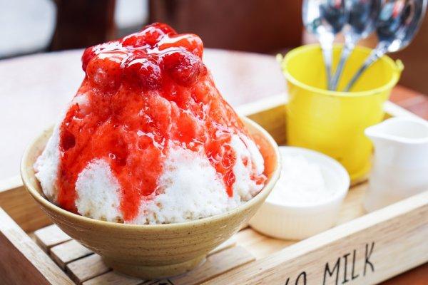9 Variasi Kakigori, Minuman Es Khas Jepang yang Segar dan Bisa Dibuat Sendiri di Rumah