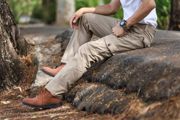 Inilah 10 Rekomendasi Celana Outdoor untuk Petualangan yang Aman, Nyaman, dan Menyenangkan!