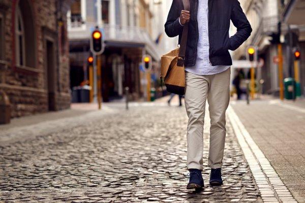 Hasil gambar untuk fashion tas pria