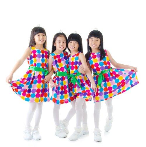 Si Buah Hati Pasti Tampak Menggemaskan Bila Memakai 11 Baju Impor Korea yang Modis Ini
