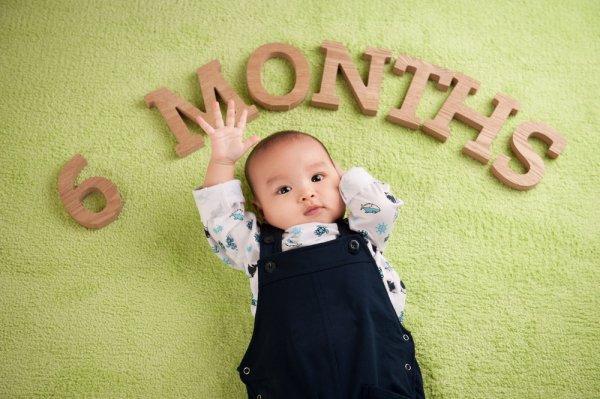 Ingin Tahu Inpirasi Kado untuk Bayi 6 Bulan? Inilah Rekomendasi Lengkapnya! (2020)